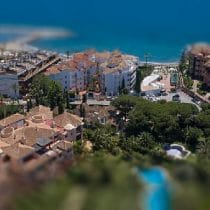 Marbella Nueva Andalucia