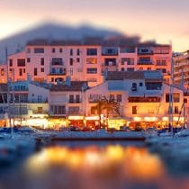 Marbella San Pedro
